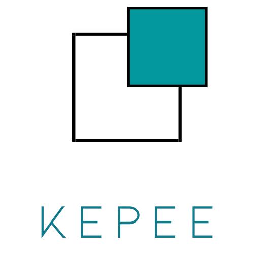 Kepee logo