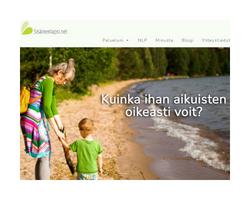 Sisäinen Lapsi verkkosivusto